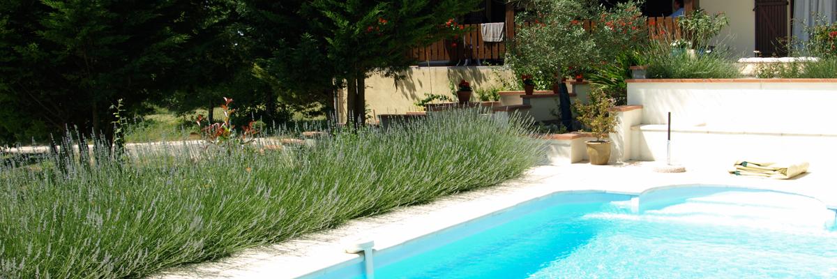 Contemporary Garden Design Surrey