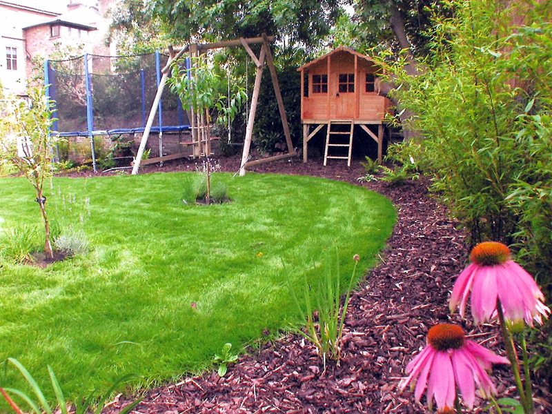 Garden Services in Wallington