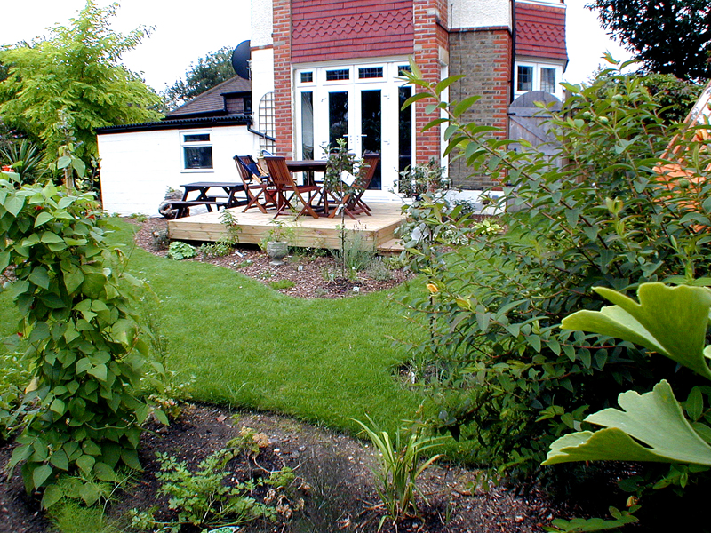 Earlsfield Landscaping