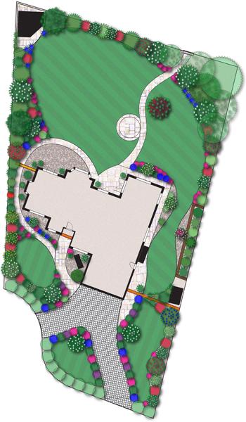 Garden Design Kingston