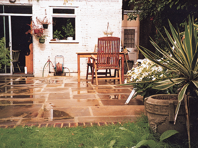 Sutton Garden Landscaping