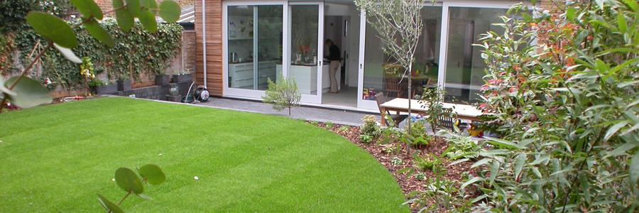 Garden Design Putney