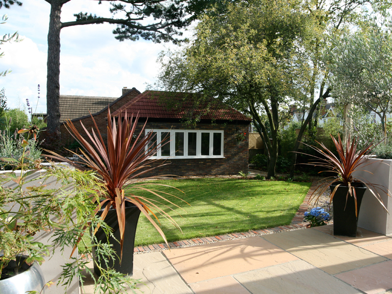 Landscaping in Raynes Park