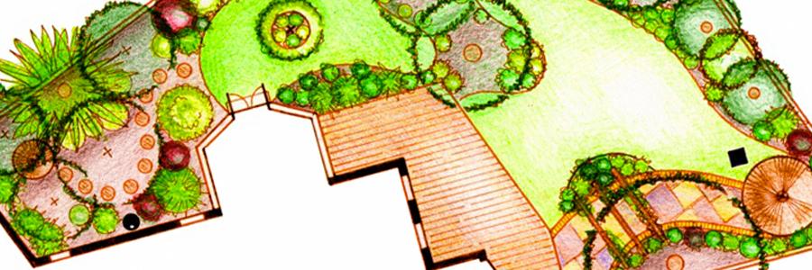 Design Gardens Surrey