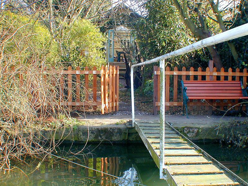 Wildlife Garden Landscaping Wallington
