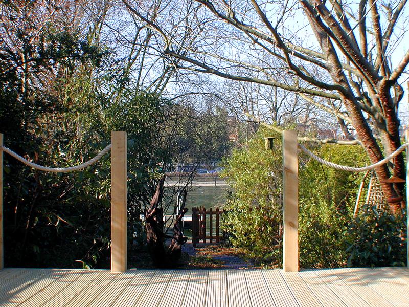 Wildlife Garden Landscaping Sutton