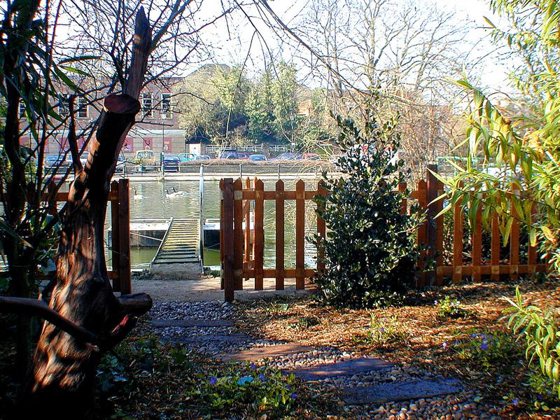 Wildlife Garden Landscaping Purley