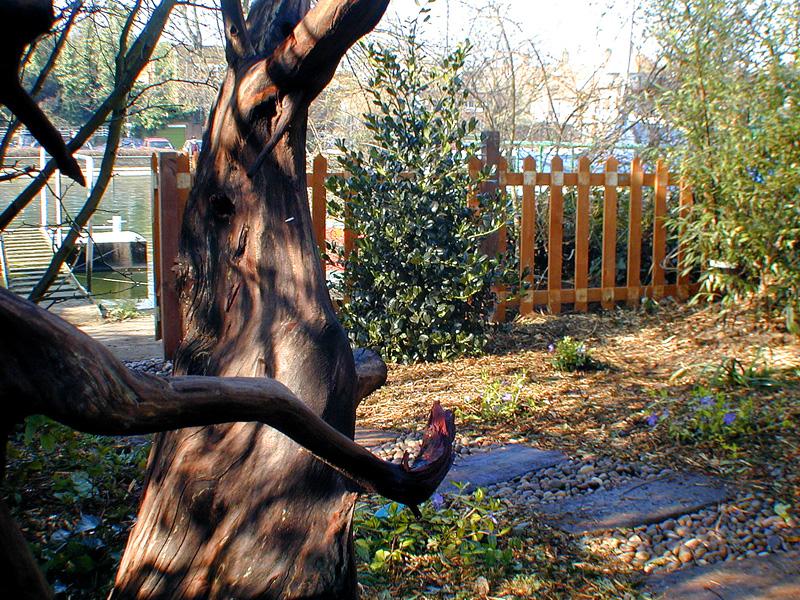 Wildlife Garden Landscaping Croydon