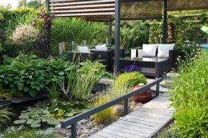 Landscape Gardening London