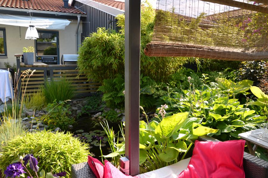 London Garden Designers