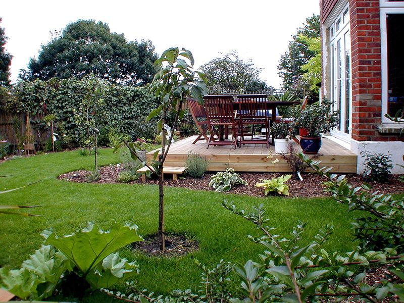 Designer Gardens Wimbledon