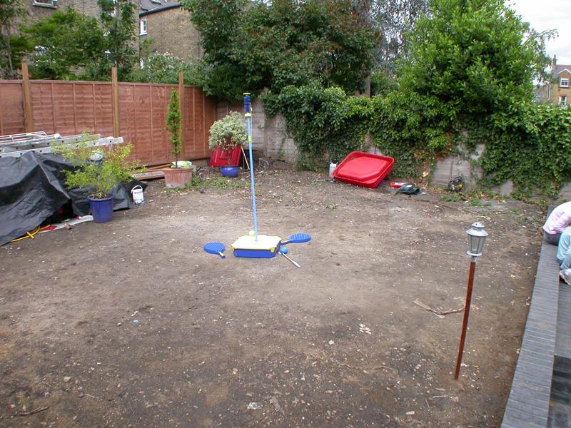 Family Garden Landscapers Putney