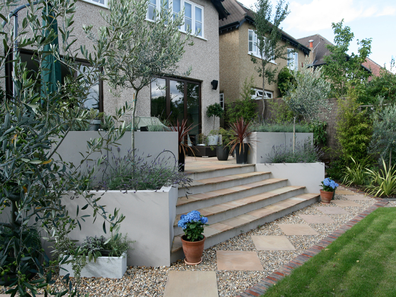 Garden Designer Wallington