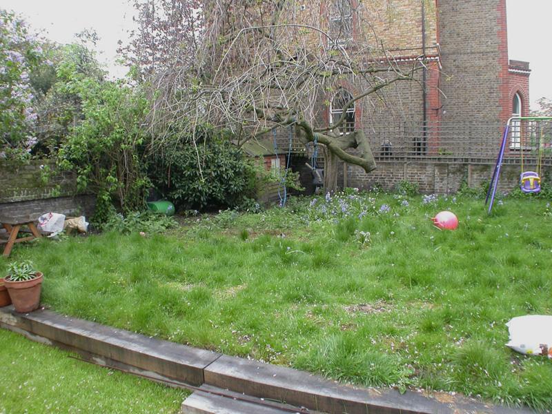 Family Garden Landscapers London