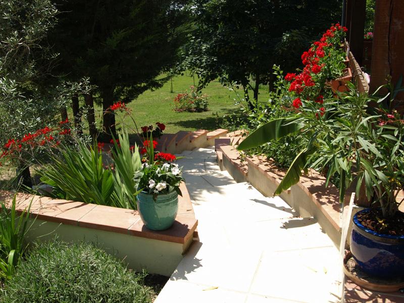 Garden Design and Landscaping Sutton