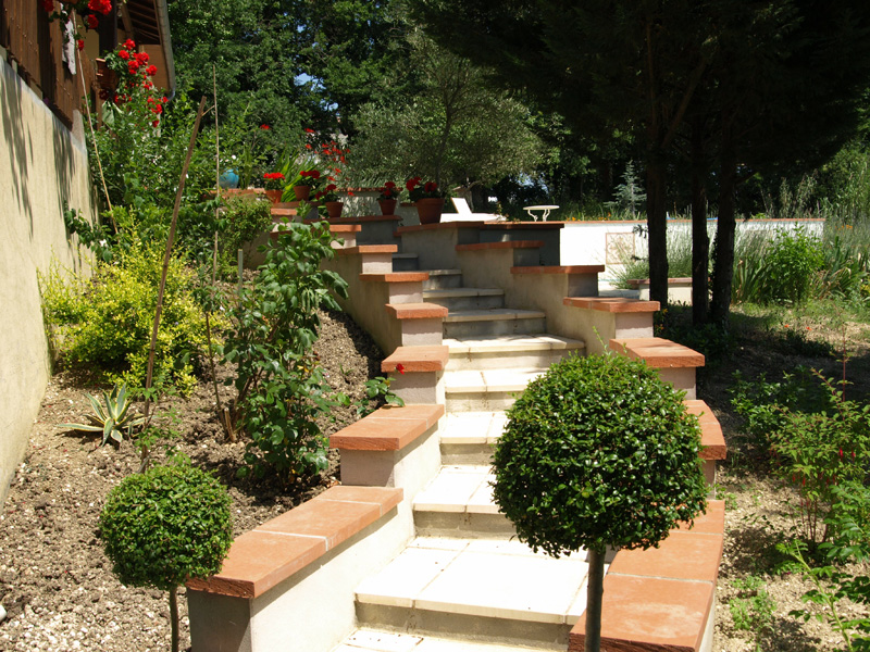Garden Design And Landscaping In Reigate And Banstead