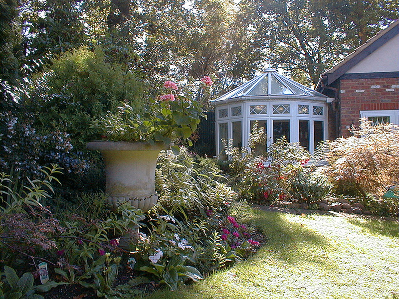 Garden Designer South London