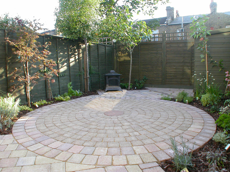 Contemporary Garden Wandsworth