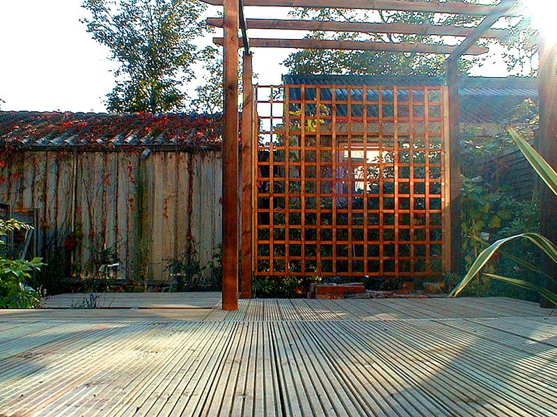 Design Garden Croydon