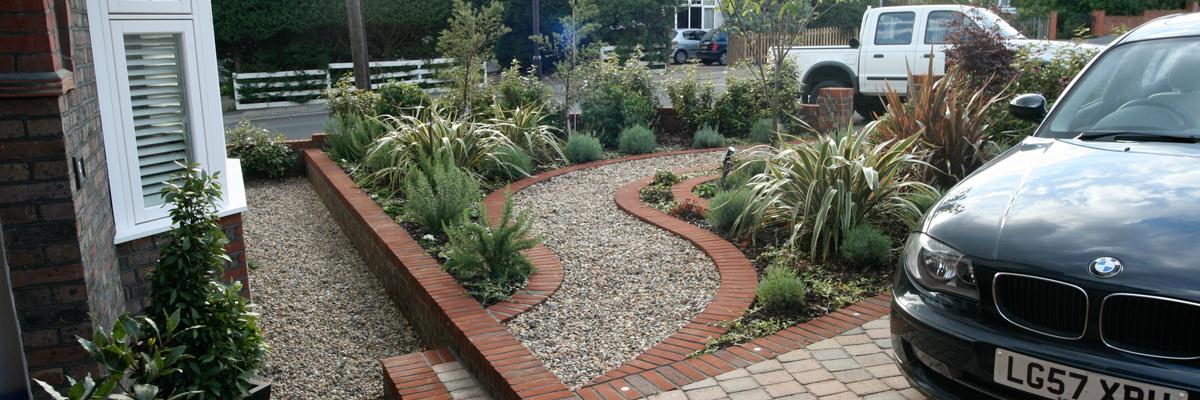 Contemporary Garden Design Wimbledon