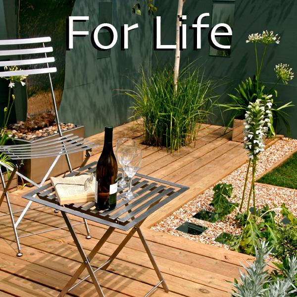 Gardens For Life