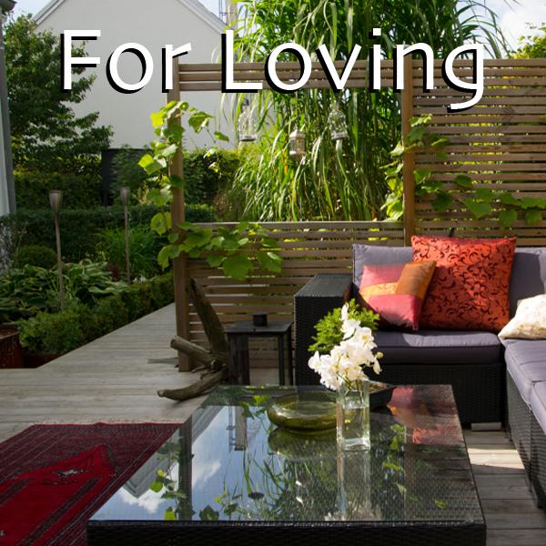 Gardens For Loving