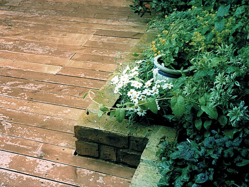 Small Garden Landscaping Epsom