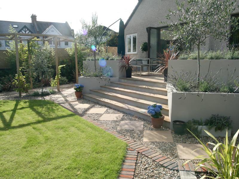 Landscape Gardeners Belmont SM2