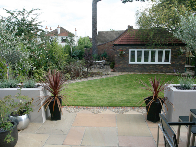 Garden Design And Landscaping London