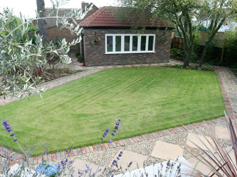 Landscape Gardeners Wimbledon