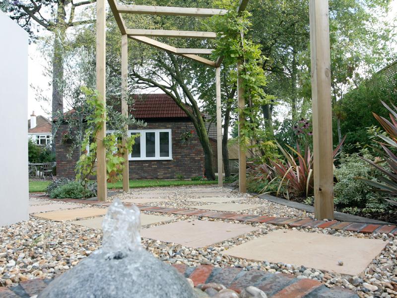 Garden Designers Wimbledon