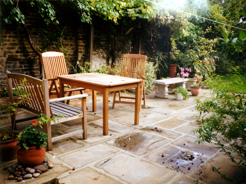 Garden Landscaping Wallington