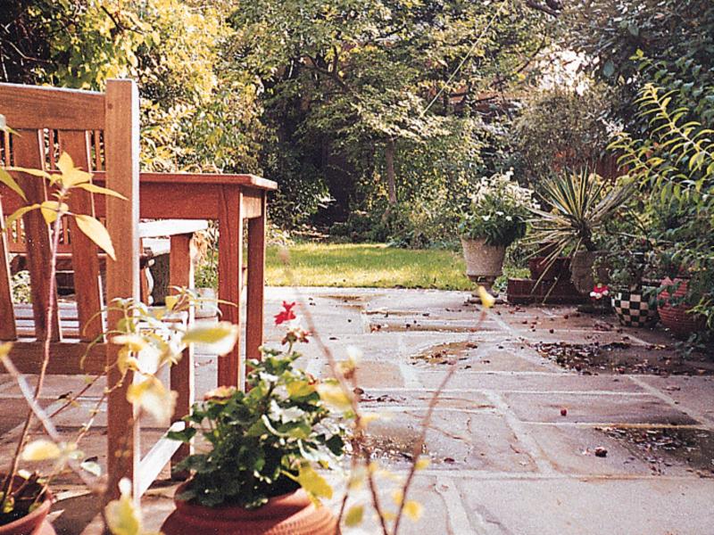 Garden Design Wallington