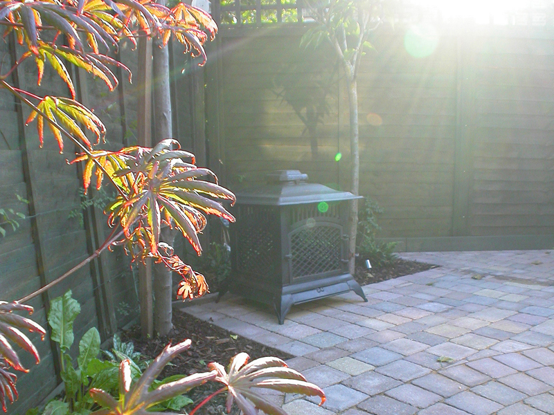 Small Garden Landscaping Wandsworth