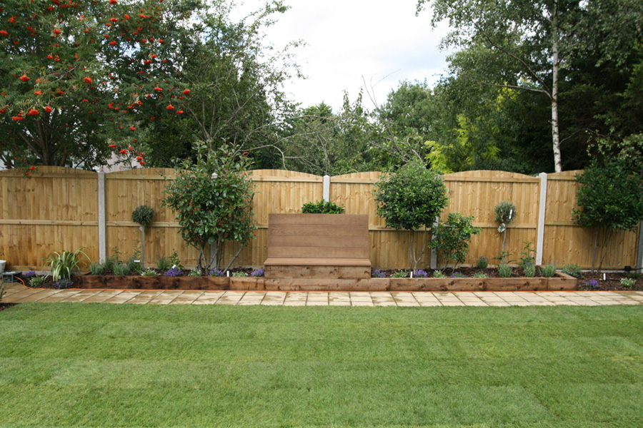 Designer Garden West Wickham