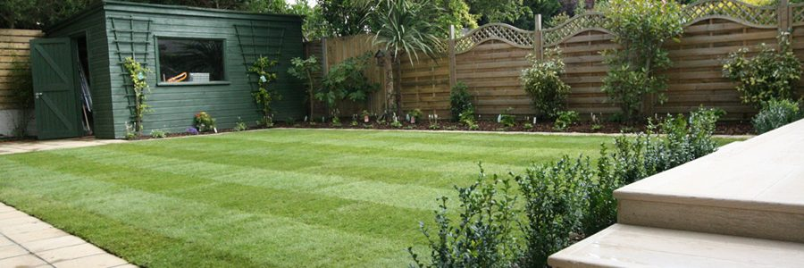 Garden Designers West Wickham