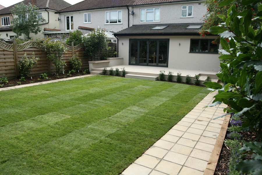 Garden Landscaper West Wickham