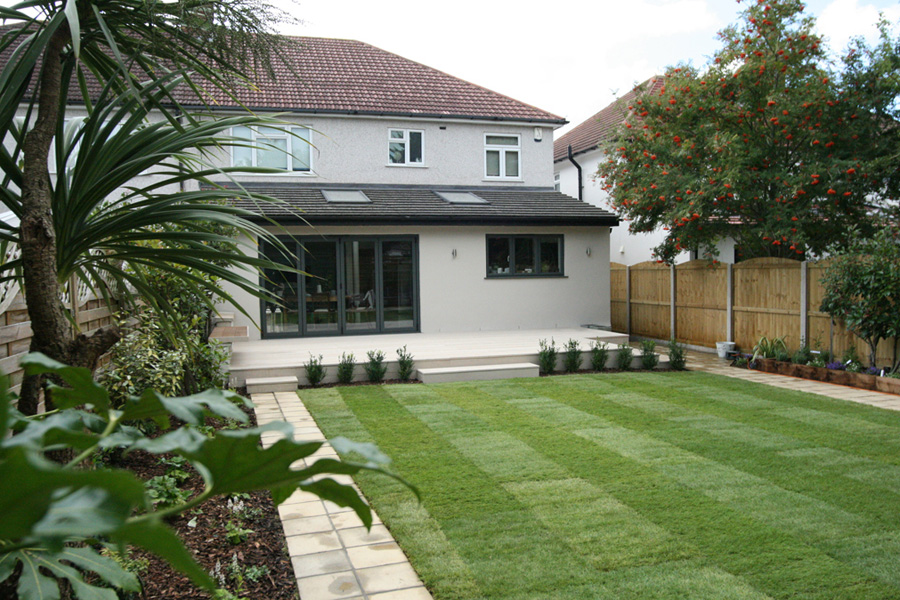 Garden Landscapers West Wickham