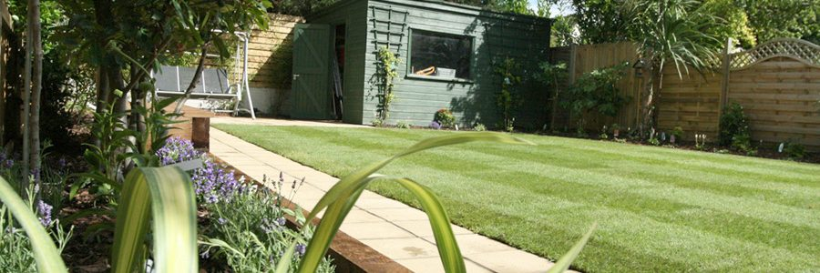 Garden Design West Wickham