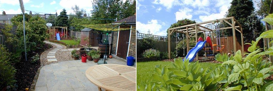 Garden Landscapers Surrey