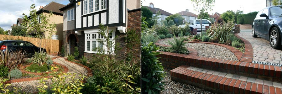 Landscape Gardeners Sutton