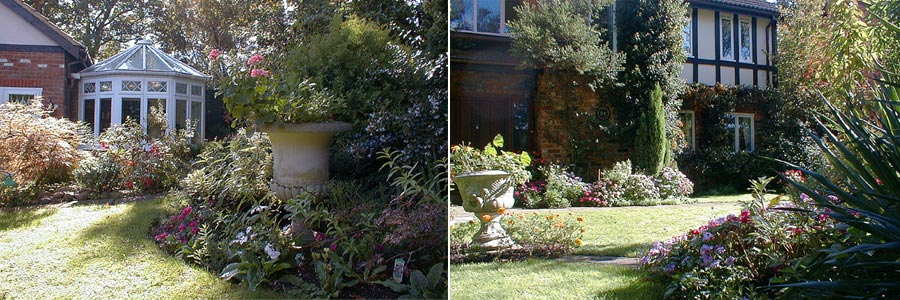 Garden Landscapers Putney
