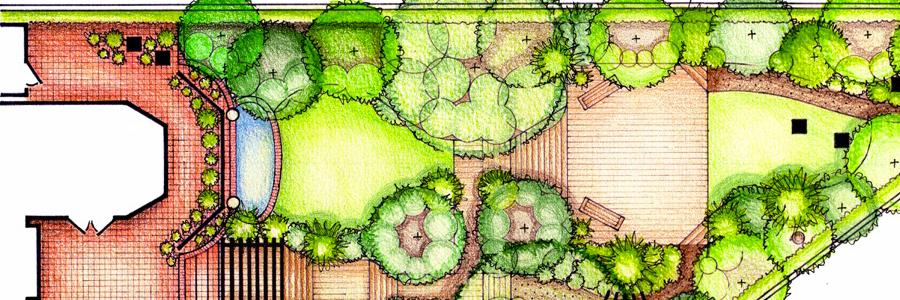 Garden Designer London