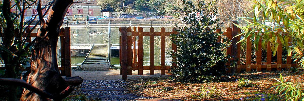 Wildlife Gardens Surrey