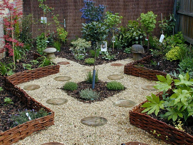 Small Garden Design, South London. Small Garden Ideas and ...