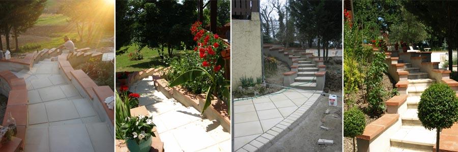 Garden Designer Sutton