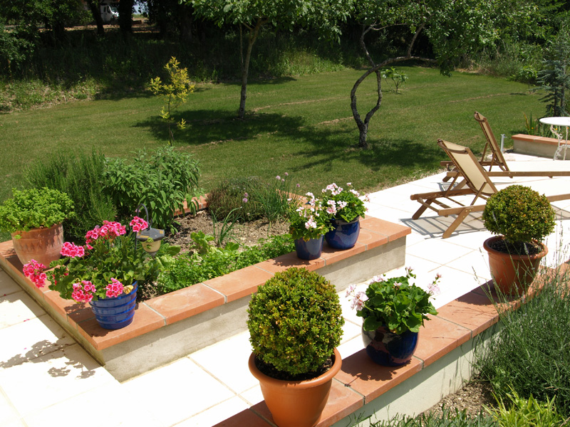 Landscape Gardening Services In London