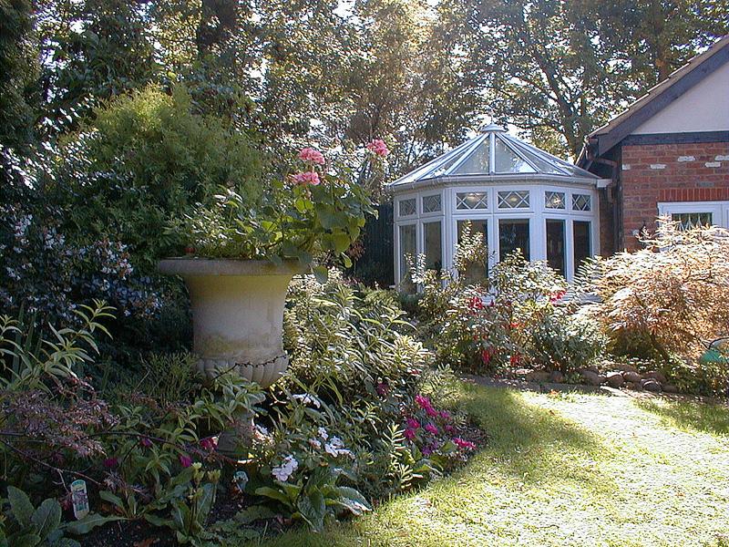 Garden Designer South London