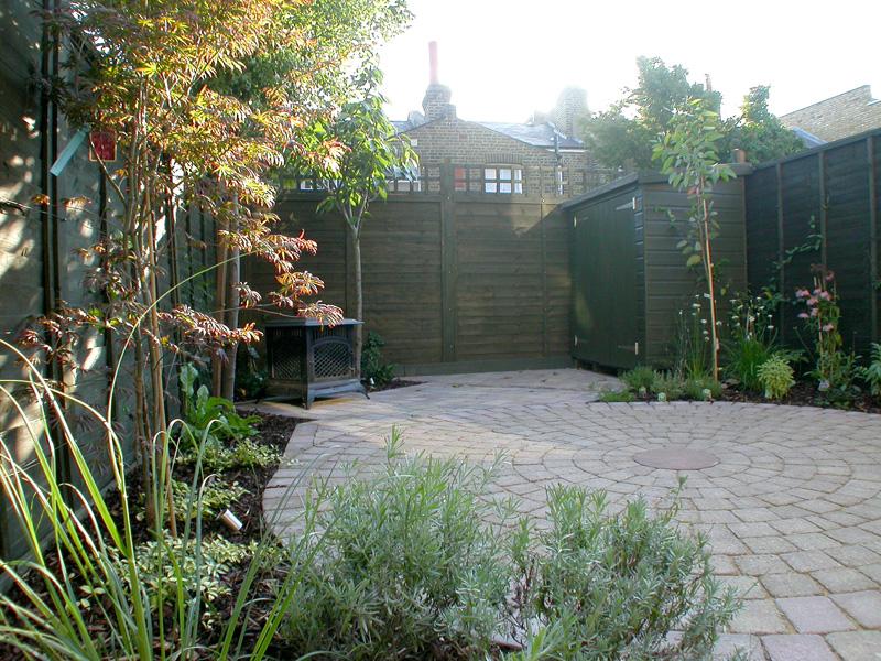 Landscape Gardeners Wandsworth