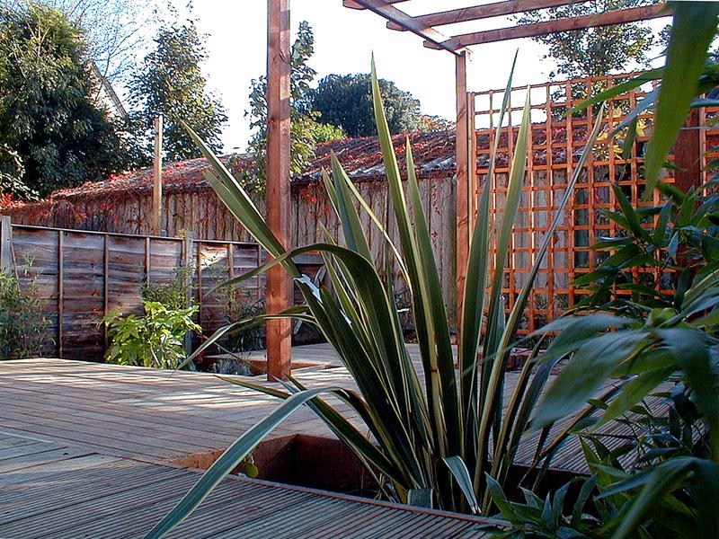 Garden Designer Croydon